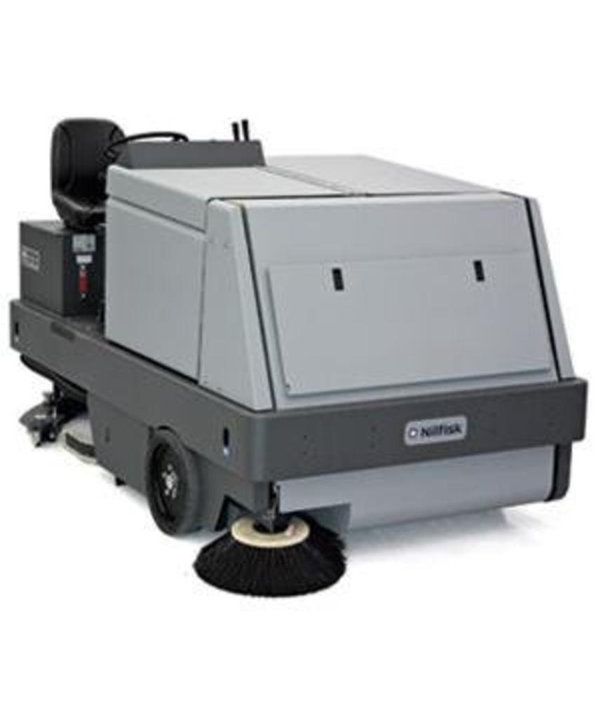CR 1500 LPG