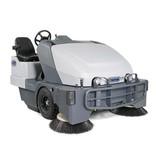 Nilfisk SW8000 165 D 4 cyl CAB HEATER AC