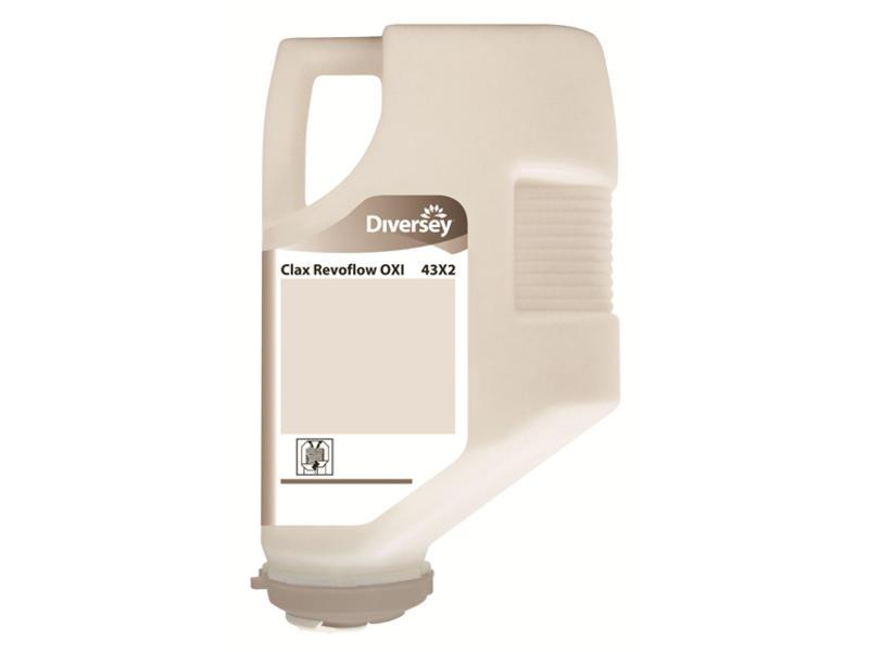 Johnson Diversey Clax Revoflow OXI 43X2 - 4kg