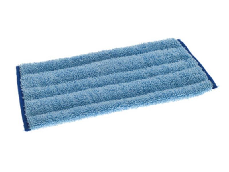 Johnson Diversey TASKI JM Ultra Damp Mop Blauw 25cm