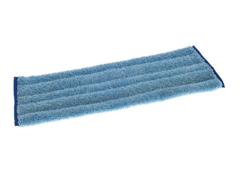Johnson Diversey TASKI JM Ultra Damp Mop Blauw 40cm