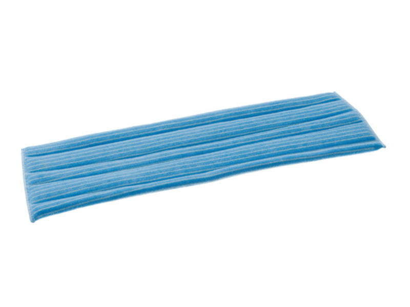 Johnson Diversey TASKI Standard damp mop blauw - 40 cm