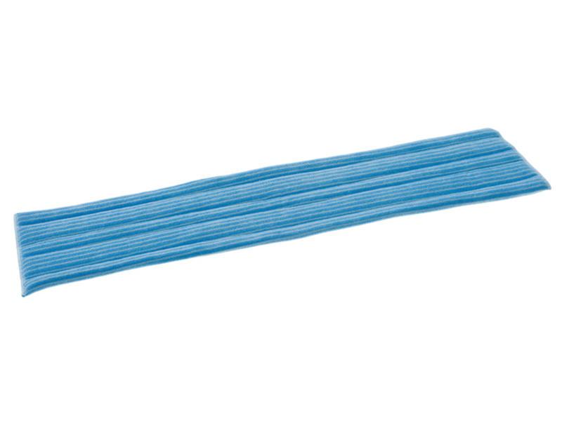 Johnson Diversey TASKI Standard damp mop blauw - 60 cm