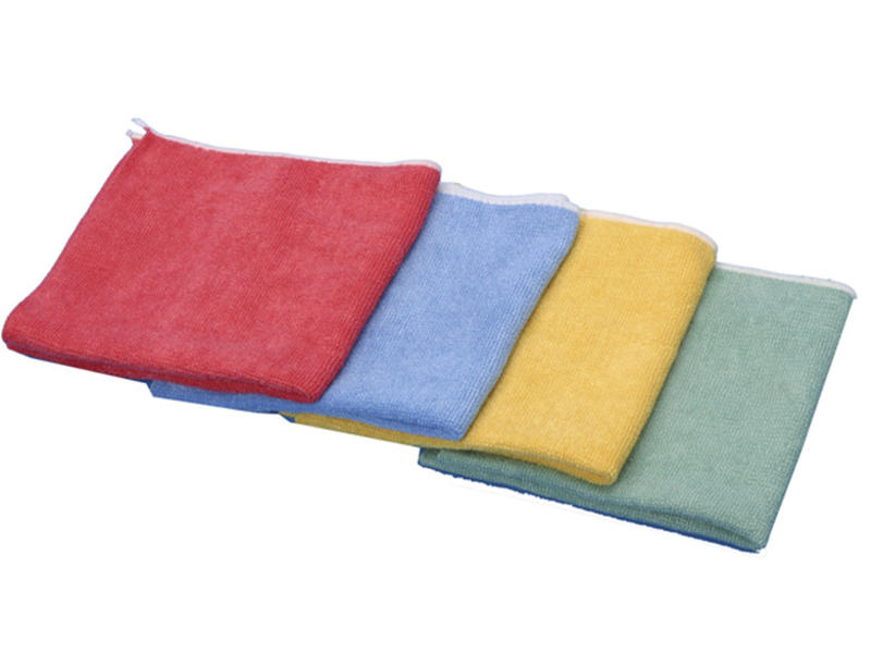 Johnson Diversey TASKI JM Ultra reinigingsdoek XL - rood