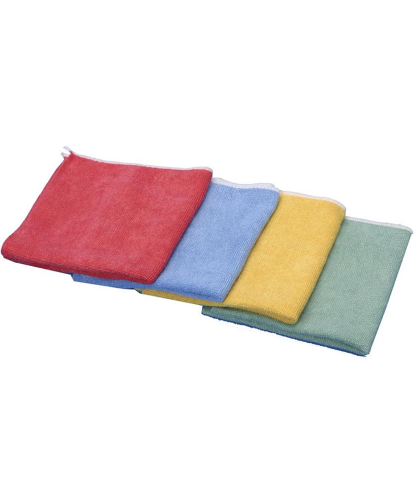 TASKI JM Ultra reinigingsdoek XL - geel