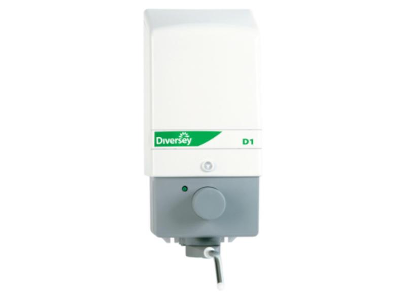 Johnson Diversey Divermite Plus dispenser - geschikt voor SURE Hand Dishwash