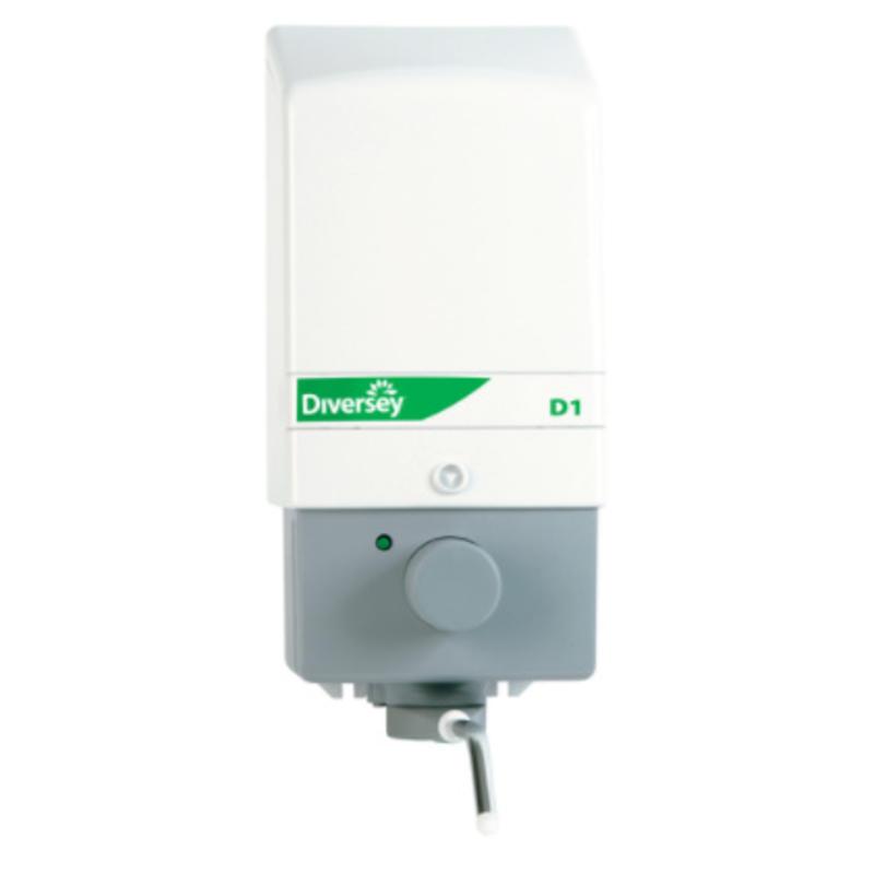 Divermite Plus dispenser - geschikt voor SURE Hand Dishwash