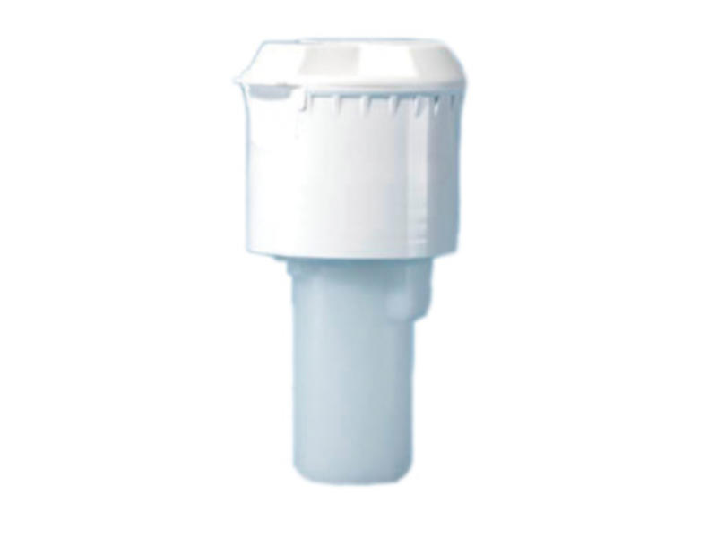 Johnson Diversey Dosing Cap White 20ml - 6 stuks