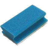 Johnson Diversey Diversey reinigingsspons - blauw