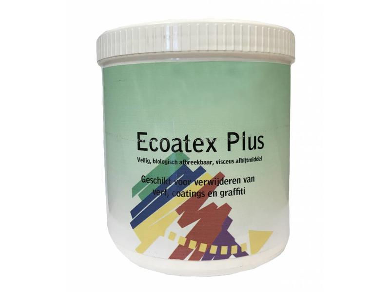 Ecoatex Plus Graffiti Verwijderaar - 1 liter