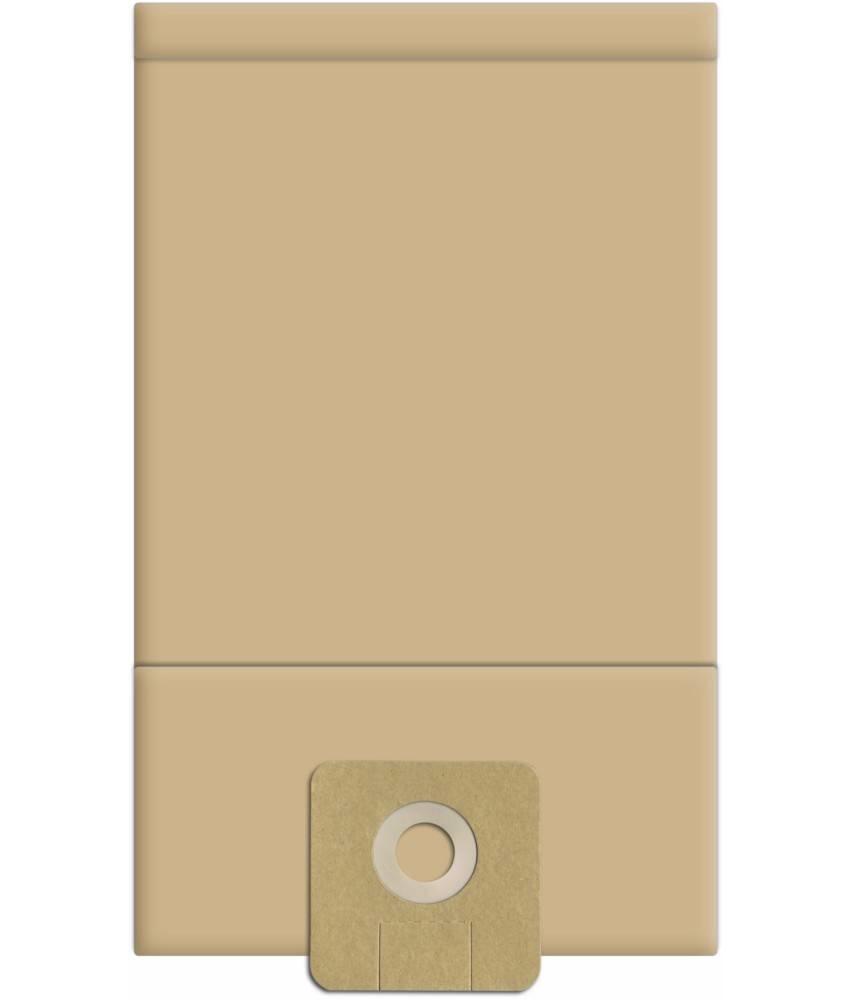 Stofzuigerzakken Cleanfix S10 papier - 10 stuks