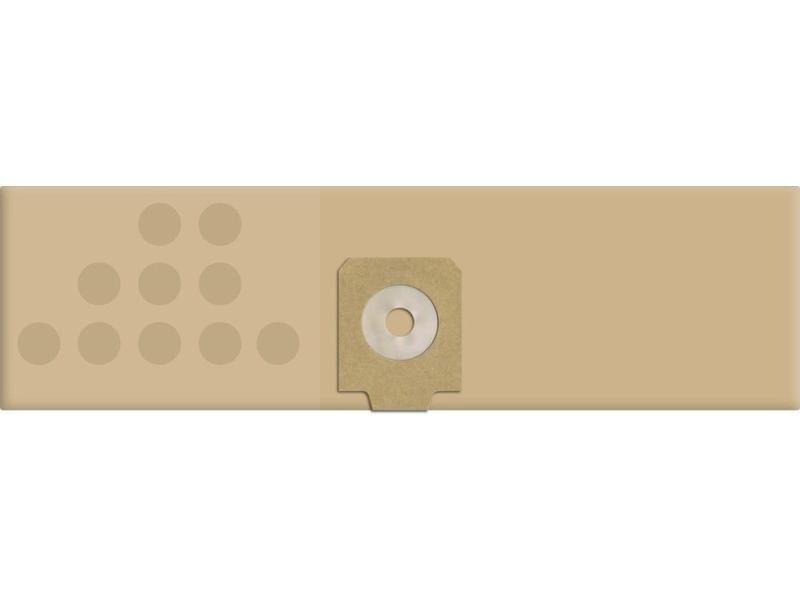 Eigen merk Stofzuigerzakken Nilfisk / Electrolux E22 GD 930 - 10 stuks
