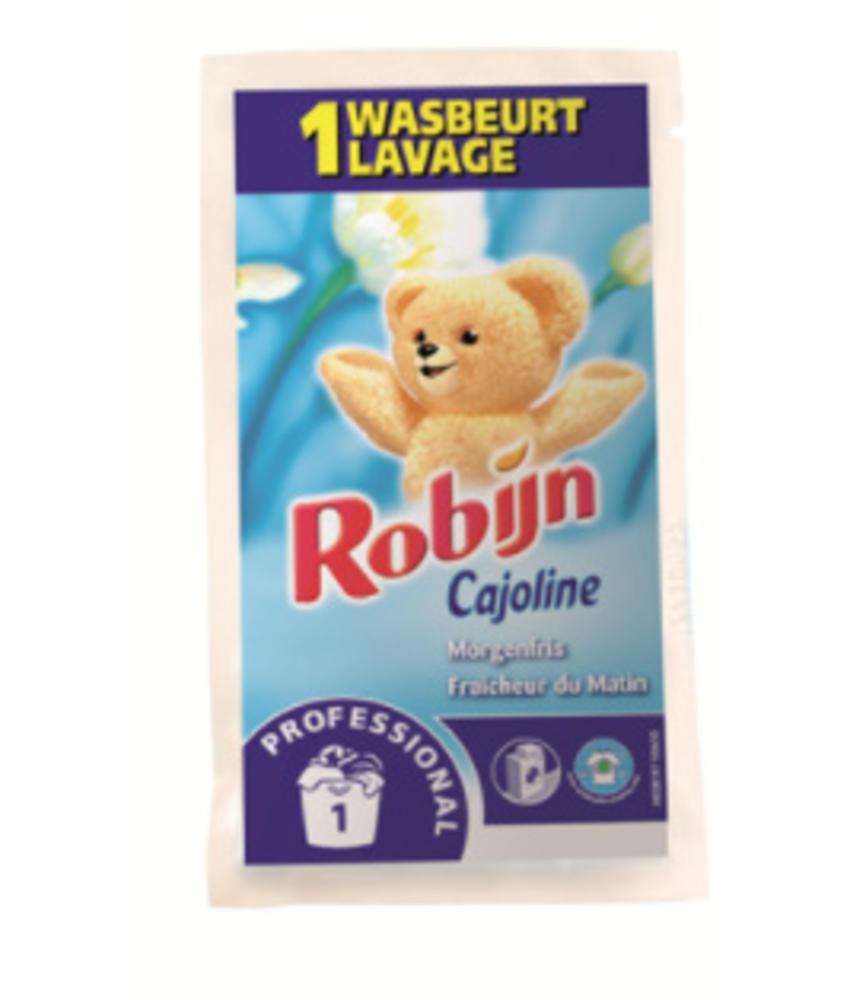 Robijn Sachets Wasverzorging Morgenfris - 50ml
