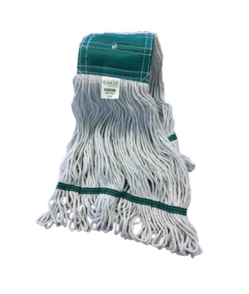 Mop Canzorb Groen - 350 gram