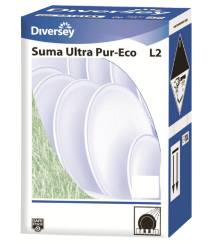 Suma Ultra Pur-Eco L2 - Safepack 10L