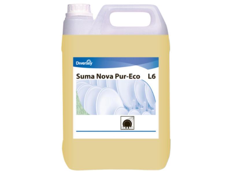Johnson Diversey Suma Nova Pur-Eco L6 2x5L W1779