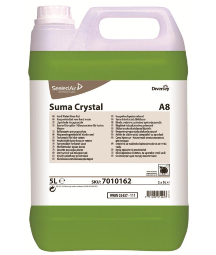 Suma Crystal A8 - 5L