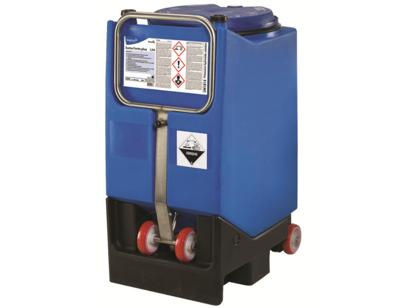 Johnson Diversey Suma Forte plus L54 - Safepack XL 200L