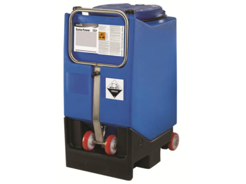 Johnson Diversey Suma Power T57 - Safepack XL 200L