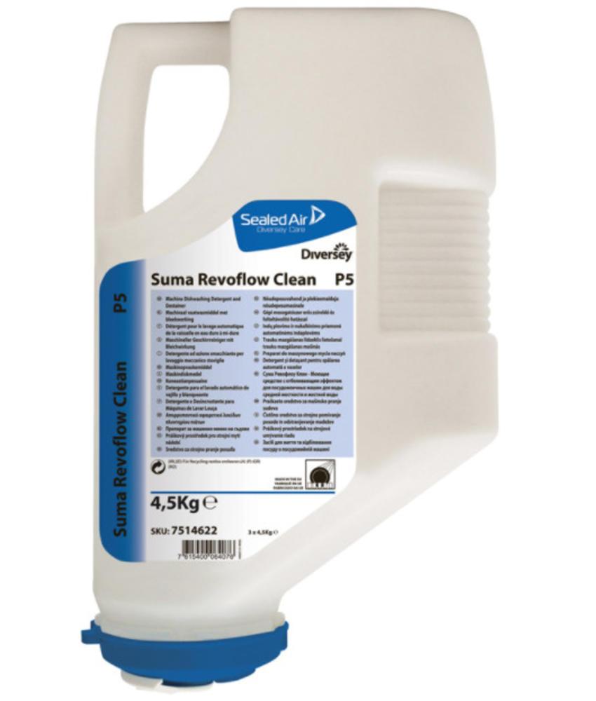 Suma Revoflow Clean P5 - 4,5kg