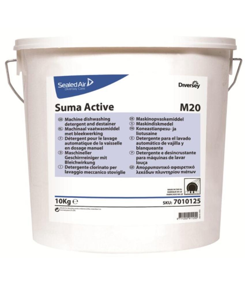 Suma Active M20 - 10KG