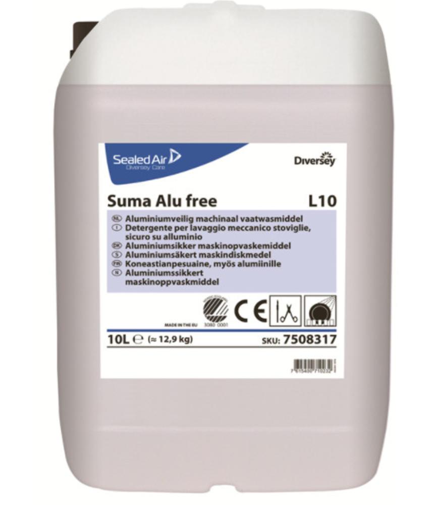 Suma Alu Free L10 - 10L
