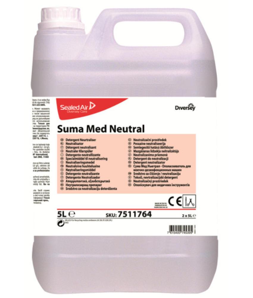 Suma Med Neutral - 5L