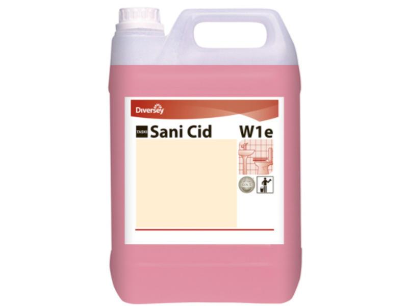 Johnson Diversey TASKI Sani Cid - 5L