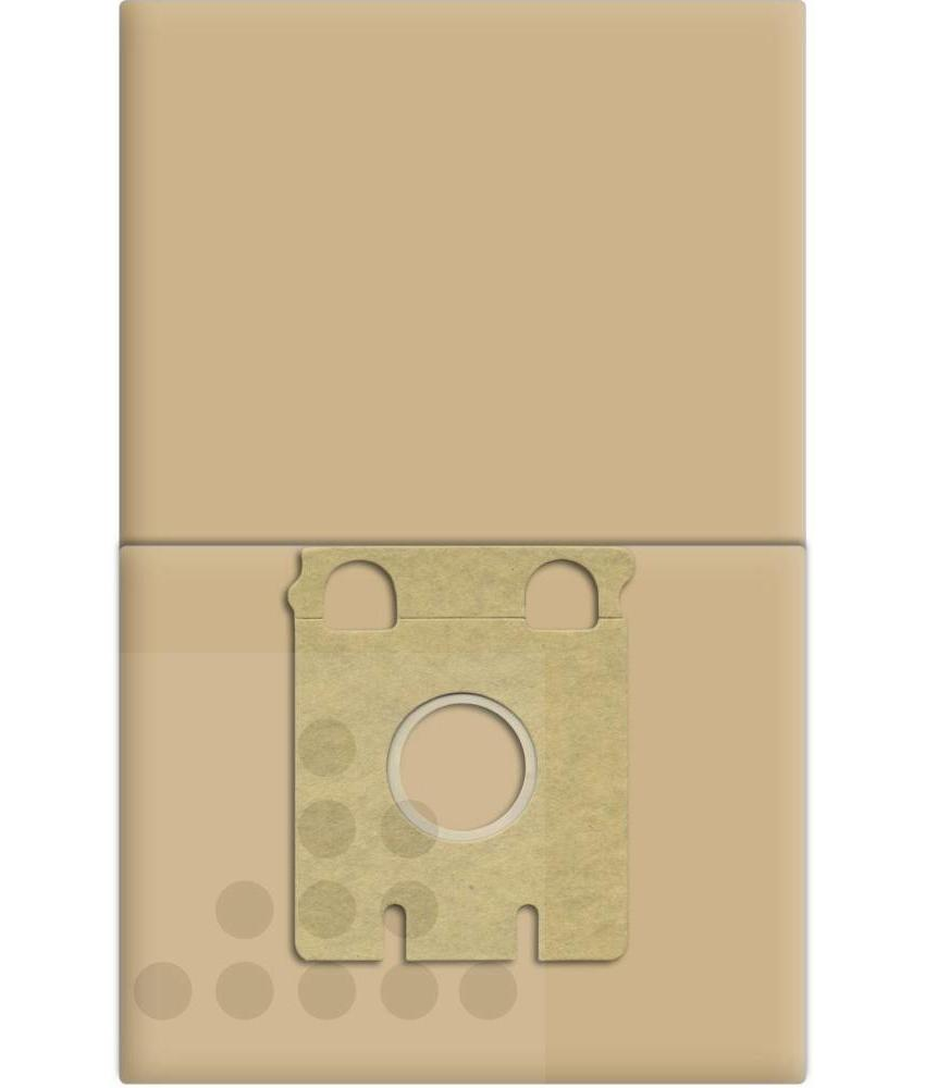 Stofzuigerzakken Miele E S220 papier - 10 stuks