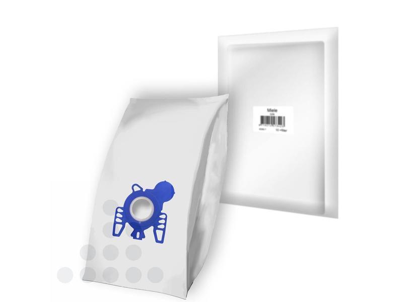 Eigen merk Stofzuigerzakken Miele G/N filterplus 3-D - 10 stuks