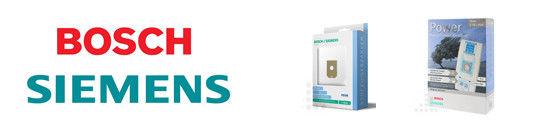 Stofzuigerzakken Bosch Siemens