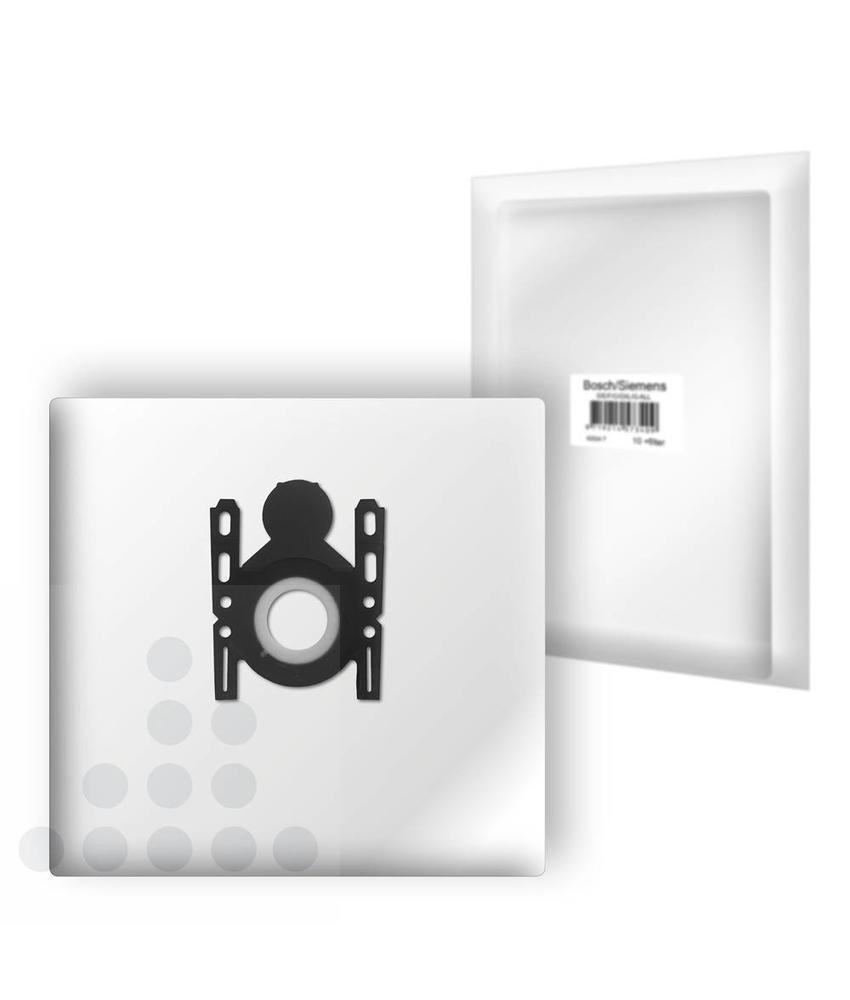 Stofzuigerzakken Bosch / Siemens Type GXL filterplus - 10 stuks