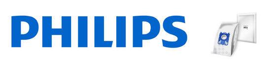 Stofzuigerzakken Philips