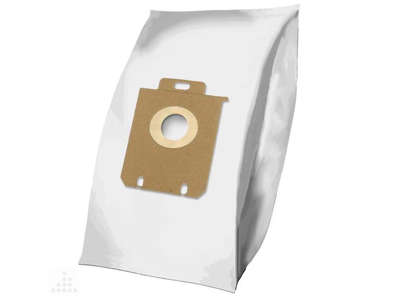 Eigen merk Stofzuigerzakken Philips S-Bag 3-D filterplus - 10 stuks