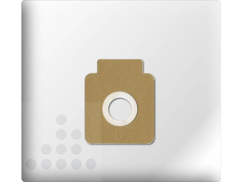Eigen merk Stofzuigerzakken Aeg Smart 4 serie Type:Gr. 51 filterplus - 10 stuks