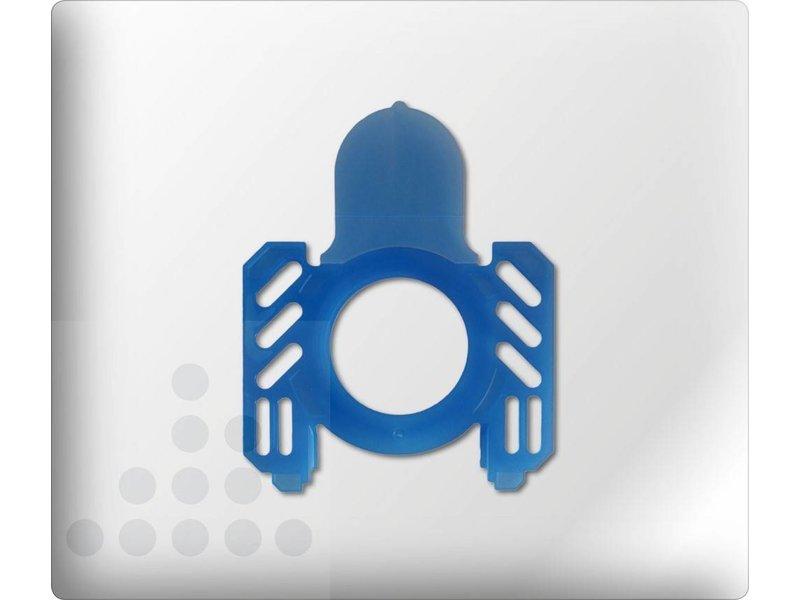 Eigen merk Stofzuigerzakken Electrolux Gr.5 Xio E51 filterplus - 10 stuks