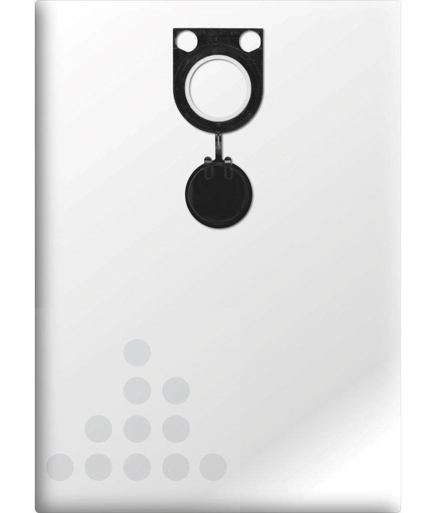 Stofzuigerzakken Starmix FBV 25/35 - 5 stuks