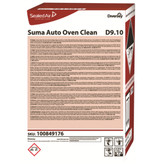 Johnson Diversey Suma Auto Oven Clean D9.10 - SafePack 10L