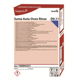 Johnson Diversey Suma Auto Oven Rinse D9.11 - SafePack 10L