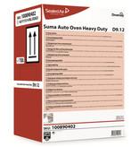 Johnson Diversey Suma Auto Oven Heavy Duty D9.12 - Safepack 10L