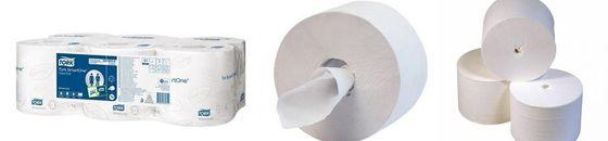 Toiletpapier Kokerloos