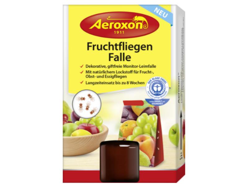 Aeroxon Fruitvliegenval - 1 doosje