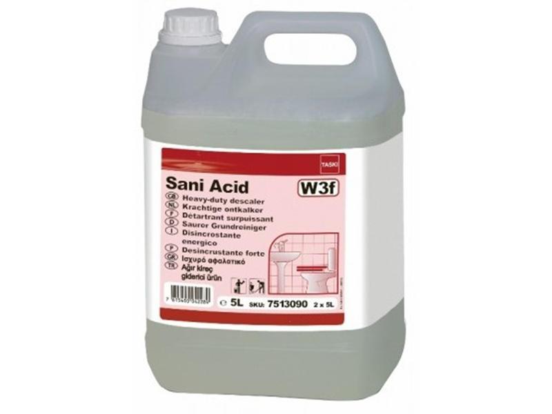 Johnson Diversey TASKI Sani Acid - can 5liter