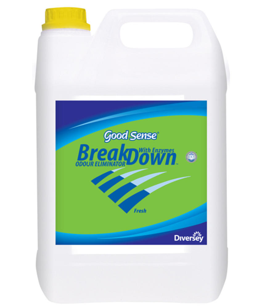 Good Sense BreakDown - 5L