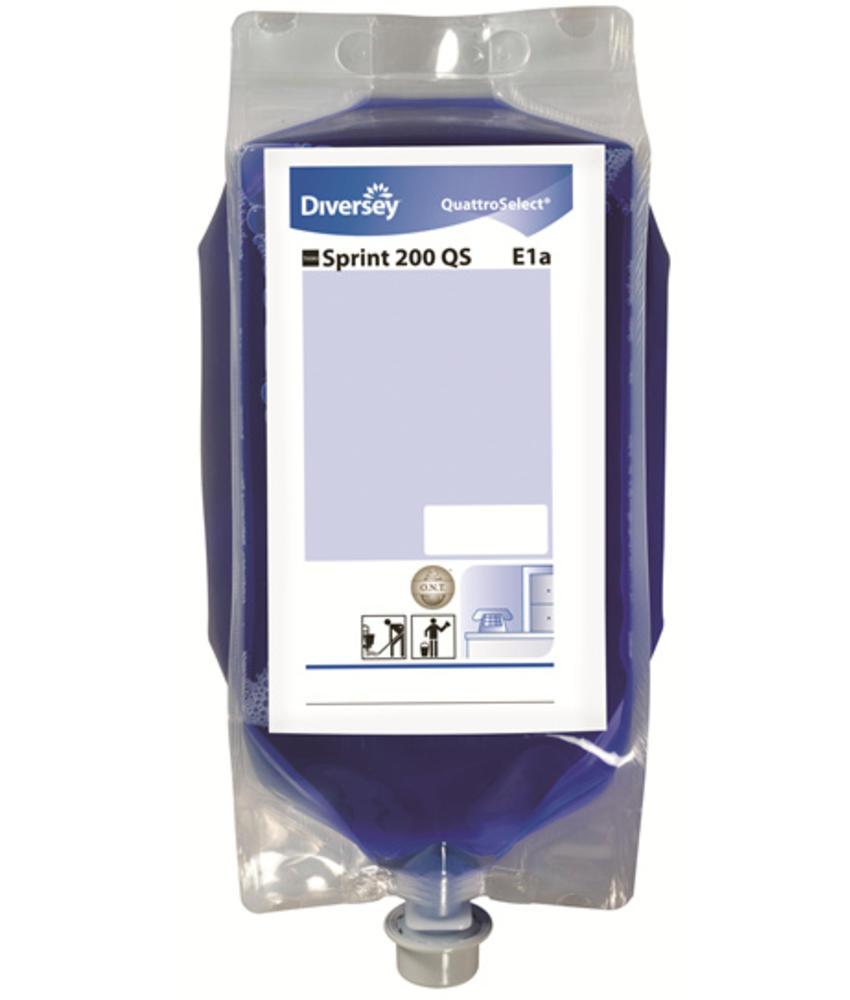 TASKI Sprint 200 QS - 2.5L