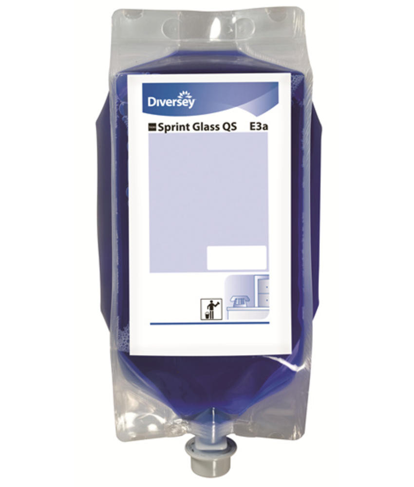 TASKI Sprint Glass QS - 2.5L