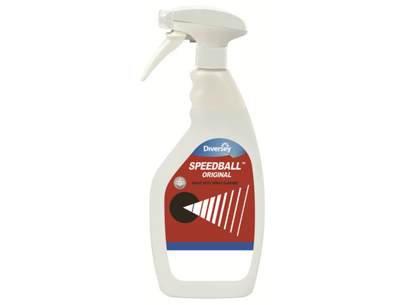 Johnson Diversey Diversey Speedball Original -750ml