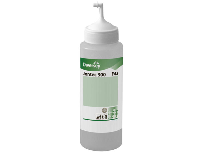 Johnson Diversey TASKI Jontec 300 - applicatieflacon - 500ml