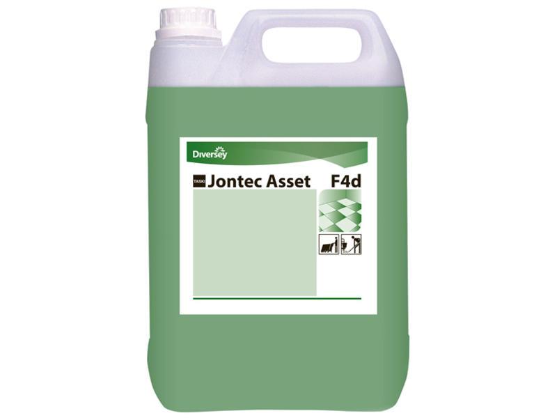 Johnson Diversey Johnson Diversey TASKI Jontec Asset - 5L