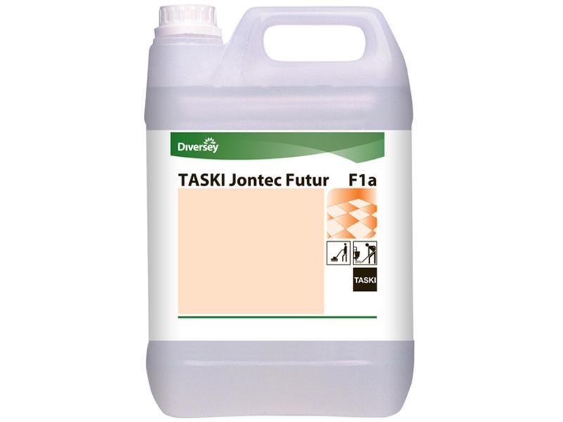 Johnson Diversey TASKI Jontec Futur - 5L
